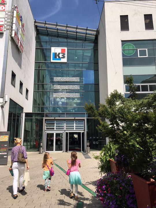 Kinoprogramm K3 Heilbronn
